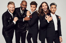 Here's the definitive ranking of each member of the Fab Five from Queer Eye