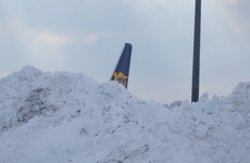 Working 12 hour days and moving 400,000 tonnes of snow - how Dublin Airport crews overcame the Beast