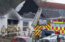 Man (27) appears in court over fire that killed four people