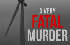 Here's why A Very Fatal Murder should be your next podcast