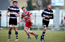 Out-half Healy the star of the show as Glenstal power into Munster Senior Cup final