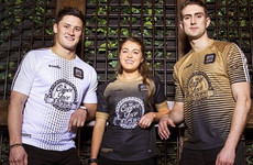 Copper Face Jacks now has its own range of O'Neills GAA jerseys
