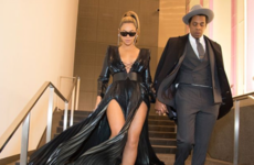 People are convinced that Beyoncé and Jay Z are about to announce another joint tour