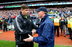 As it happened: Dublin v Kerry, Division 1 football league