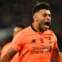 Oxlade-Chamberlain hits back at 'stupid' Neville and Henry criticism