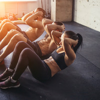 Micro, meso, macro! A guide to setting fitness goals and actually hitting them