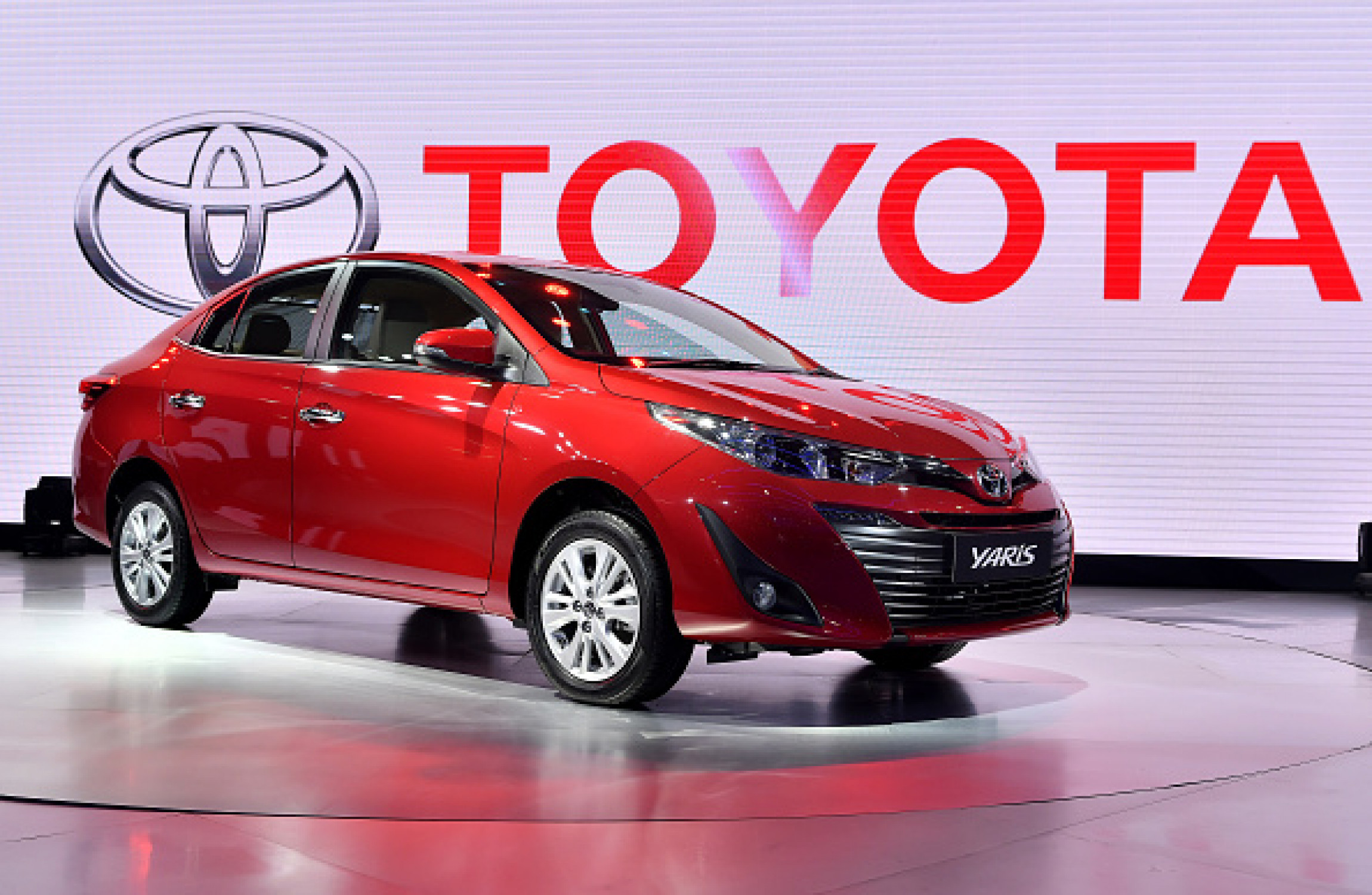 Toyota phasing out diesel cars by 2019