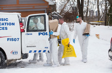 More human remains found hidden in large planters in Canada serial killer case