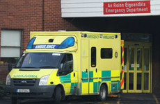 Emergency Department attendances rise sharply today in wake of Storm Emma
