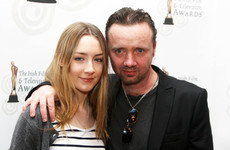 Saoirse Ronan's dad lands in Carrigstown for his Fair City debut tonight