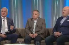 'The people's game' - A debate about rugby on last night's Against the Head has got people talking