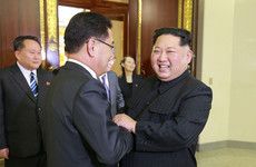 North and South to hold inter-Korean summit - only the 3rd of its kind since 1950s conflict