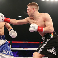 Donegal's Jason Quigley to face hard-hitting Puerto Rican in long-awaited comeback fight