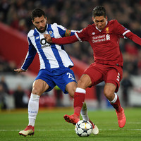 Liverpool comfortably secure Champions League quarter-final spot