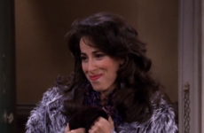 Here's why Janice was by far the most stylish character in Friends