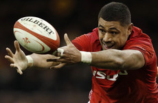 Faletau to captain Wales for the first time as Gatland makes 10 changes for clash with Italy