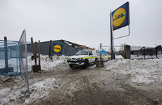Man refused bail after being charged with handling €1,400 stolen goods during alleged Lidl looting