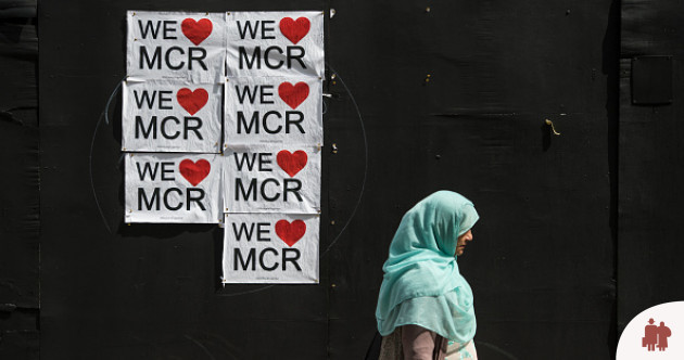 Reported for simply speaking Arabic? How Manchester is recovering from a terror attack