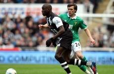 Premier League as it happened: Newcastle v Norwich