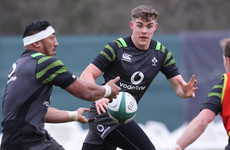 Ringrose's return, Toner over Henderson and more Ireland team talking points