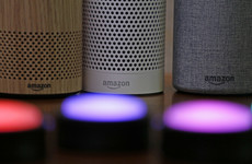 Amazon said it's trying to stop its Alexa software from spontaneously laughing
