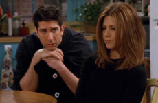 This is why viewers tolerated Ross Geller's behaviour on Friends