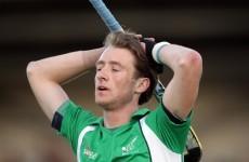 Irish men's hockey team suffer late heartbreak
