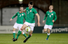 Ireland boss wary that Rice could still declare for England