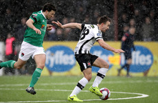Has the balance of power in Irish football shifted irrevocably?