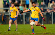 4 changes to Roscommon team for Sunday's trip to face Clare in Division 2