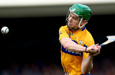 Tony Kelly returns as Clare make five changes for Waterford clash
