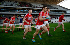 Four changes for Cork as McCarthy shuffles the deck for trip to Navan