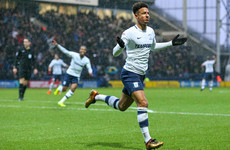 'I'm available' - Preston star Callum Robinson declares for Ireland