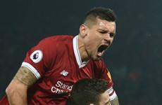 'We never play for a point' - Lovren insists Liverpool will go for it at Old Trafford