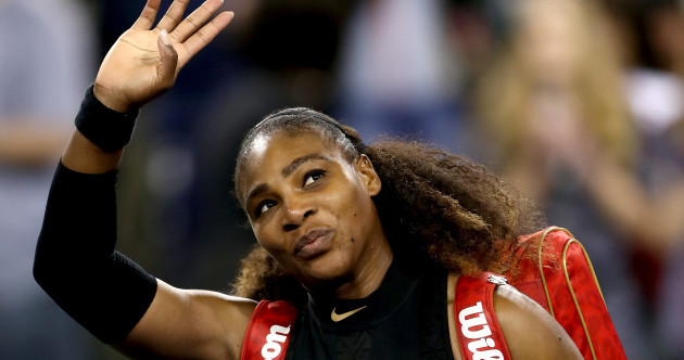 'Every day is a challenge' but Serena Williams marks pro return after 15-month layoff with a win