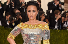 Demi Lovato says 'a b*tch' at the Met Gala nearly drove her to drink... it's The Dredge
