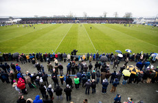 Waterford set to forfeit home advantage and play championship matches away from Walsh Park