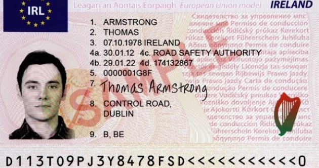 Asylum seekers in Ireland can finally work, but it doesn't look like they're allowed drive to that work