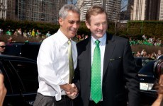 Ding ding! Enda Kenny set to ring opening bell on Wall Street today