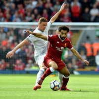 Man United and Liverpool scrap it out for second and the Premier League talking points