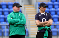London Irish confirm Declan Kidney as technical consultant, Les Kiss takes reins as head coach