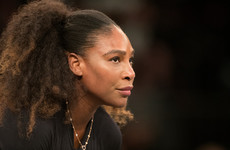 Serena Williams is furious that 'doctors aren't listening' to black female patients