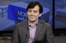 'Pharma Bro' Martin Shkreli sentenced to 7 years in prison for defrauding investors