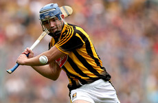 2015 All-Star makes first start of the season as Kilkenny name strong side for Wexford