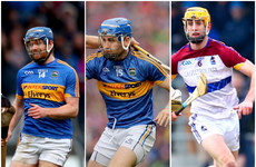 Fitzgibbon Cup-winning trio return for Tipperary, while Cork's Lehane is passed fit