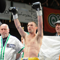 John Joe Nevin stylishly picks up 10th win as he finally gains momentum in pro career