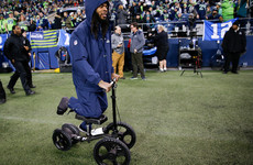 Richard Sherman has been cut as the Seahawks continue their teardown