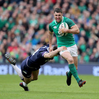 Here's how we rated Joe Schmidt's Ireland in the four-try win over Scotland