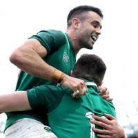 Ireland set up Grand Slam shot as England need BP win to keep Six Nations alive