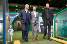 Rangers must be sh***ing themselves for Old Firm clash – Sutton